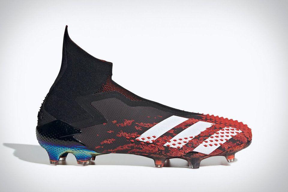 Adidas Predator 20 Mutator Soccer Shoe In 2020 Soccer Boots Adidas Soccer Boots Soccer Shoes