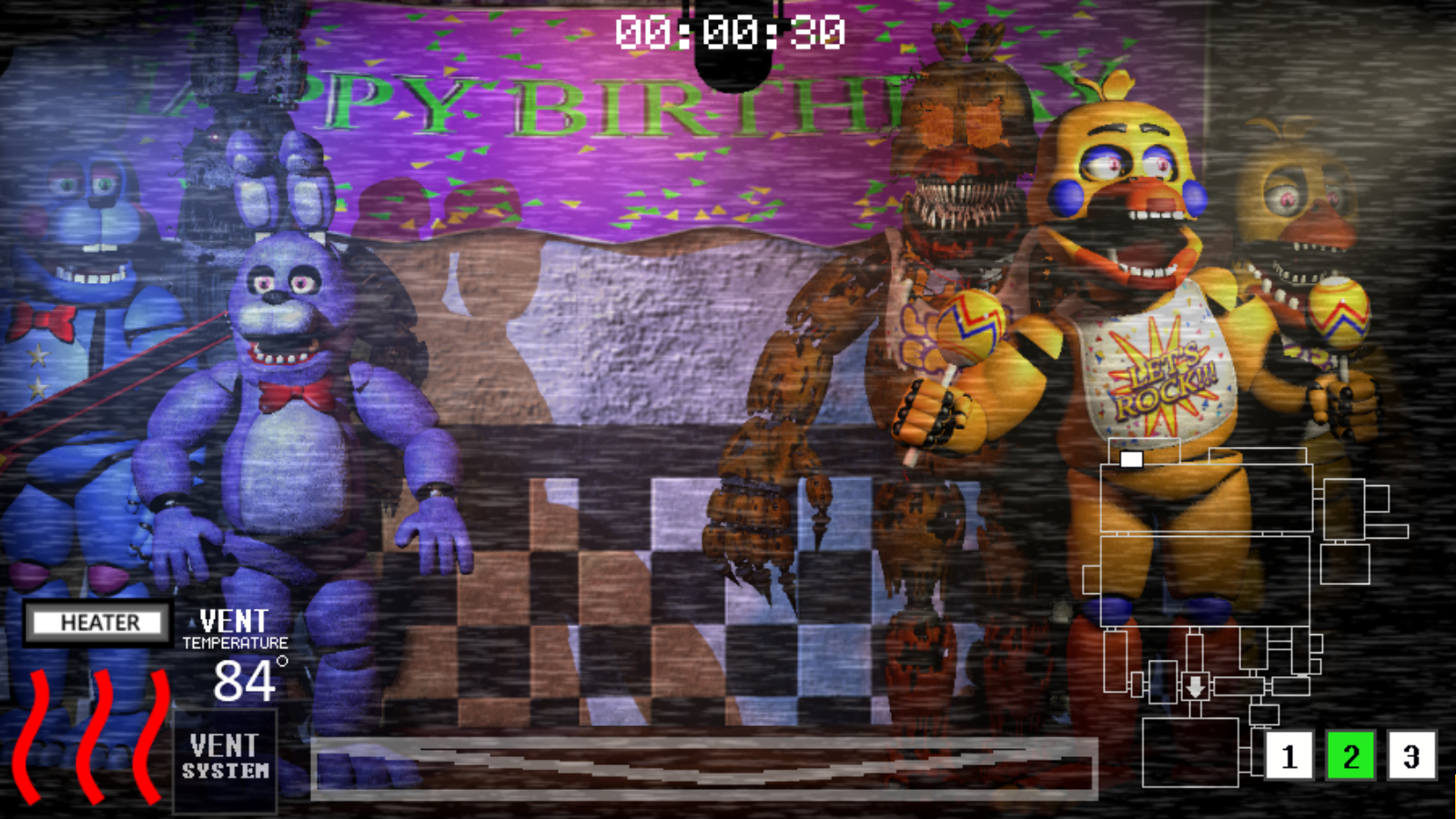 Five Nights at Freddy's Fangames on Game Jolt | fnaf | Five nights