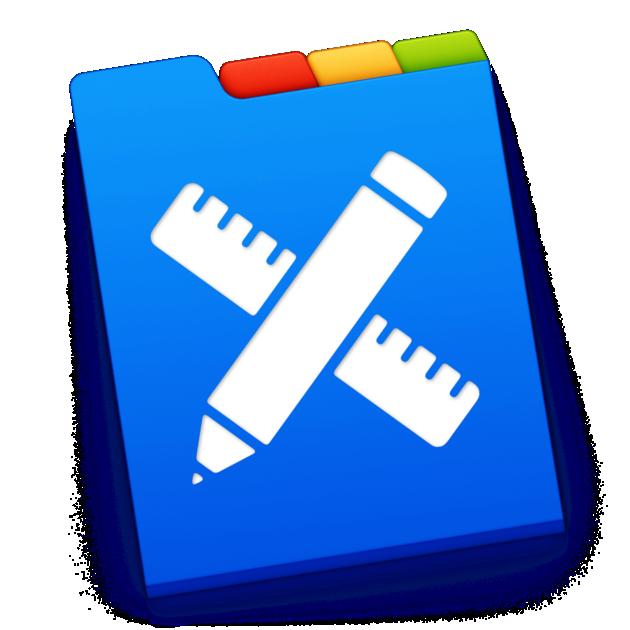 [人気Macアプリ] Tap Forms Organizer 5 Database Tap Zapp