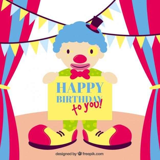 Happy Birthday Card Template   Tarjetas de Cumpleaños Happy - happy birthday card template free download