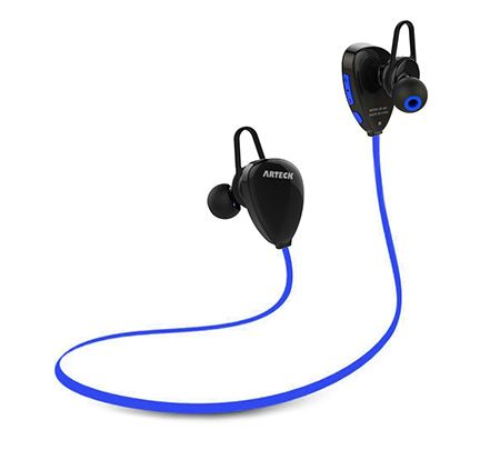 7 Arteck Wireless Bluetooth Headphones Headphones Bluetooth Headphones Best Iphone