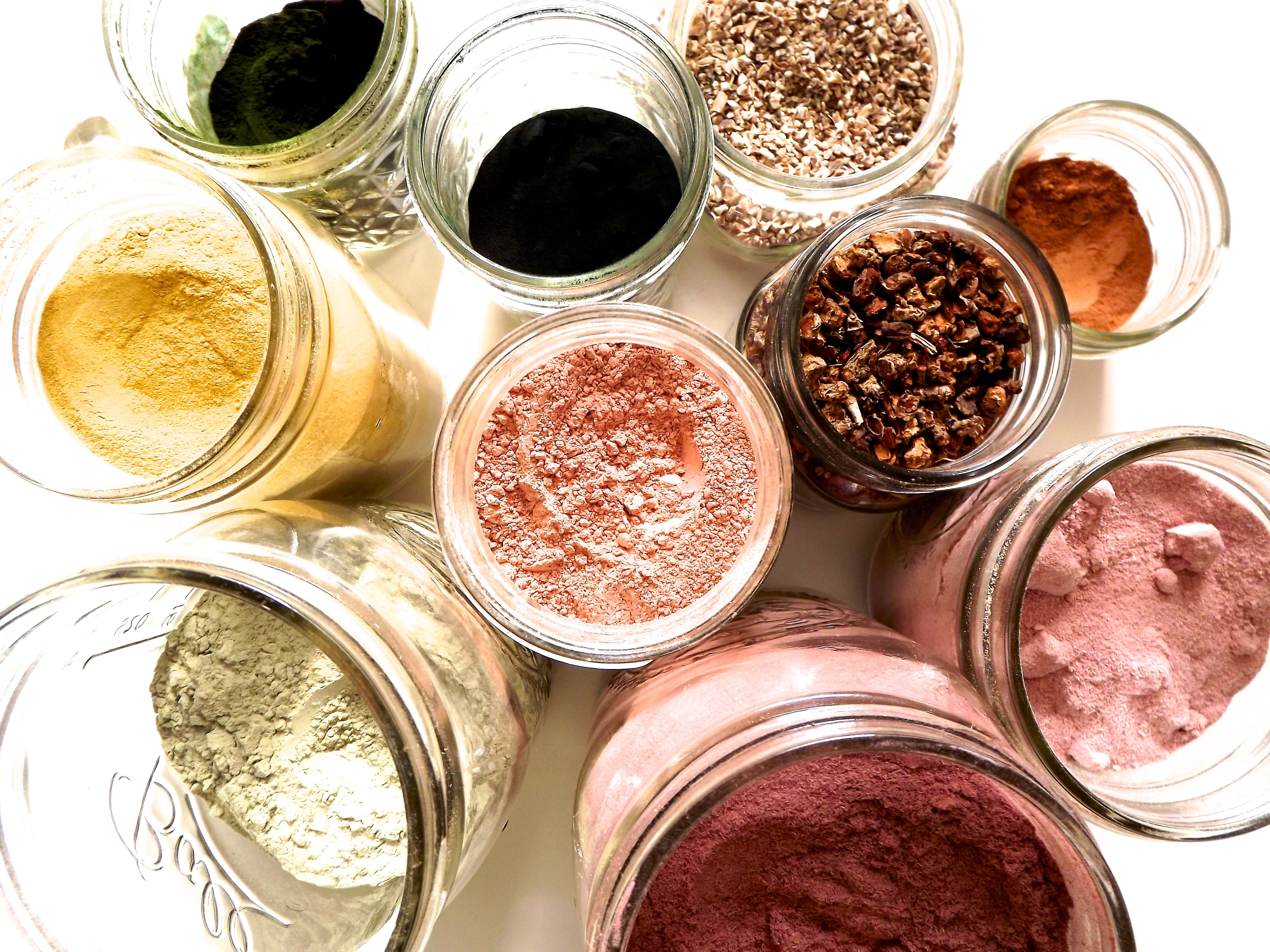 plant dyes for natural makeup colors