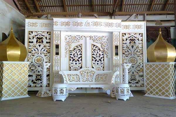 Open Order Atiqah Furniture From Jepara Central Java