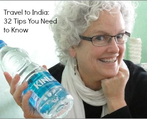 Solo Travel to India: 32 Tips You Need to Know | Tips for ...