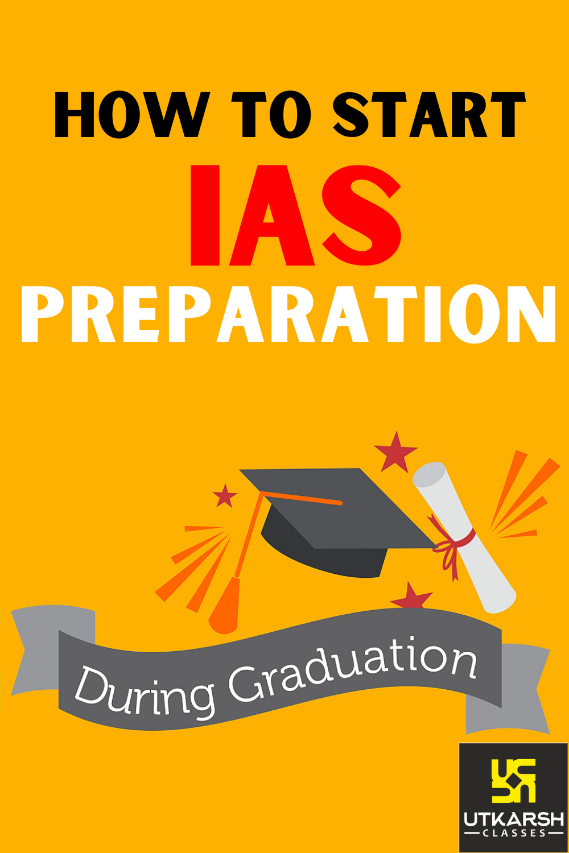 Utkarsh classes Preparation for IAS Exam 2020 in 2020