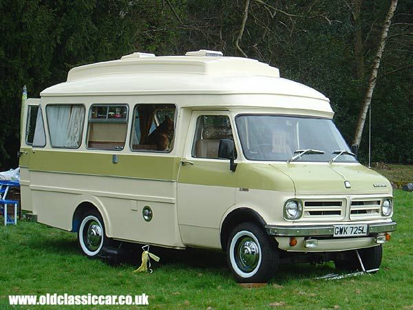 photo of bedford cf camper at oldclassiccar classic campers pinterest cars of and photos. Black Bedroom Furniture Sets. Home Design Ideas