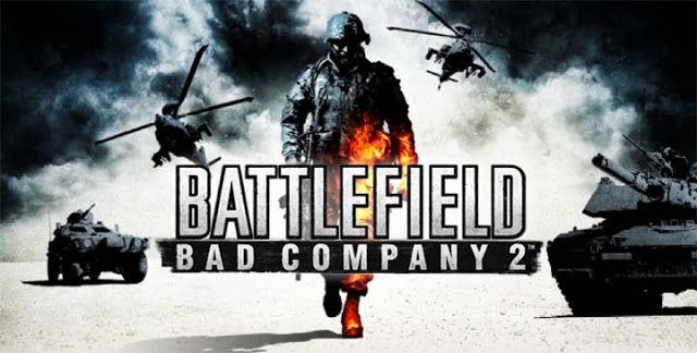 Ddownload Battlefiel Bad Company 2 Game For Free From
