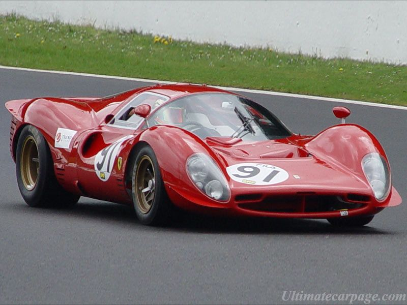 Pin By Oscar Sterle On Ferrari 330 P3 P4 1966 1967 With Images