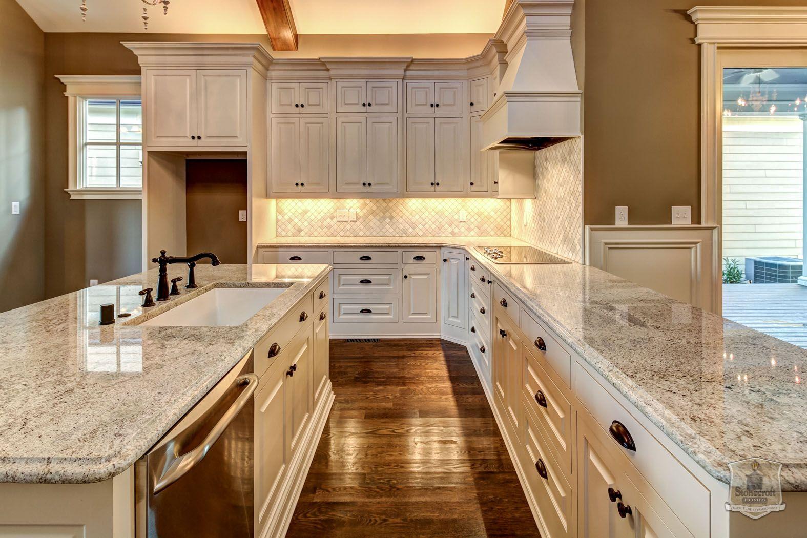 Stonecroft Homes Lot 844 Louisville Custom Builder Kitchen Inspirations Home Home Kitchens
