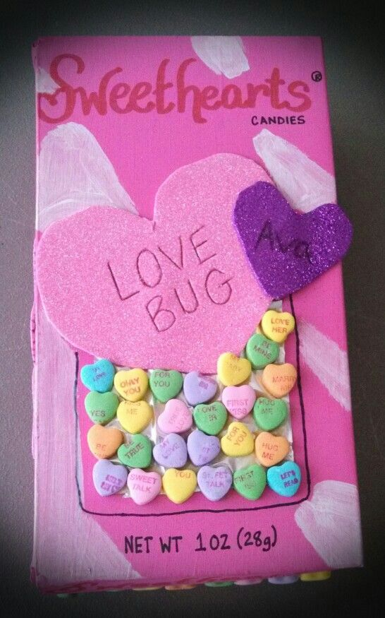 Sweetheart Valentine card box Fun to make and simple using a shoe