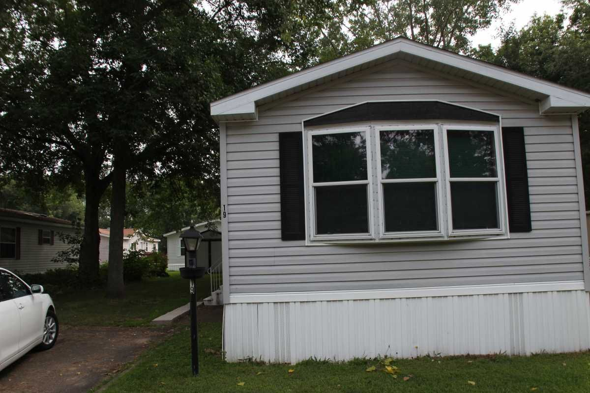 2000 Patriot Mobile Manufactured Home In Little Canada Mn Via