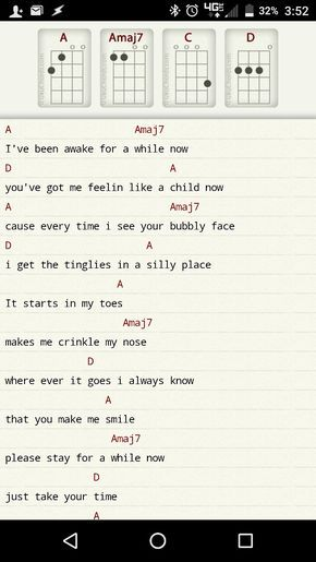 Bubbly - Colbie Caillat | Ukelele | Pinterest | Colbie caillat ...
