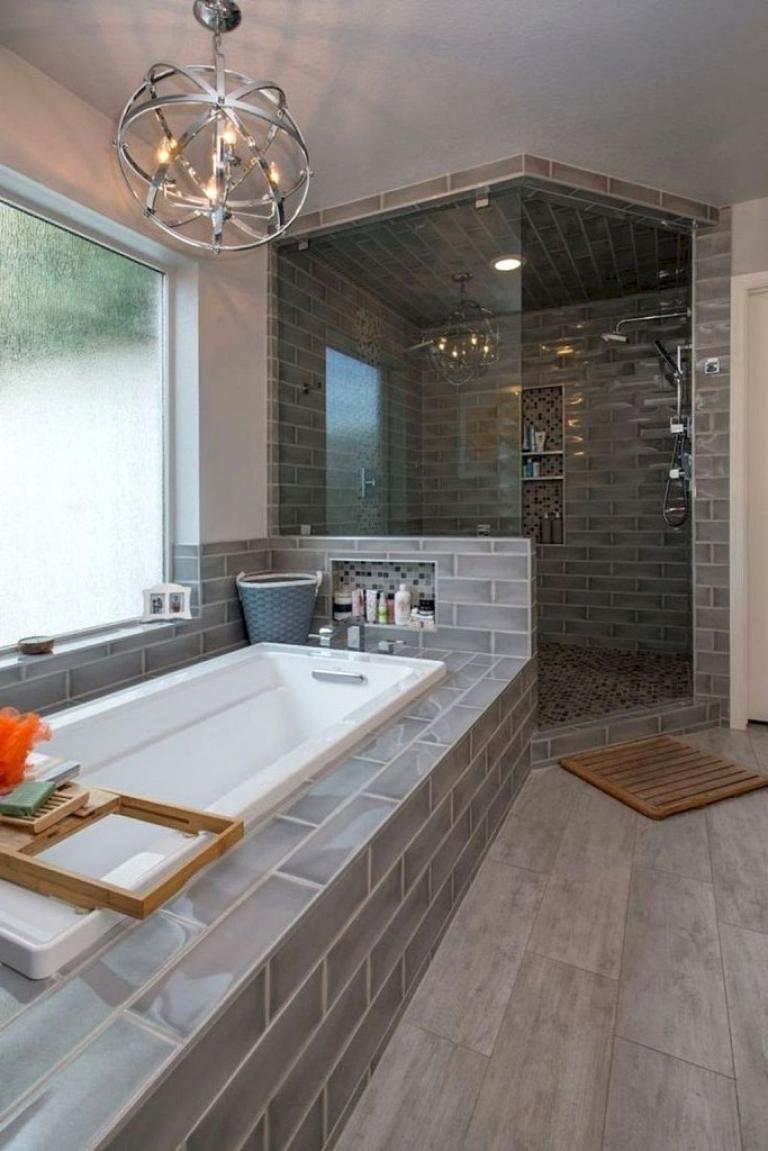 Amazing Modern Master Bathroom Decorating Ideas | Bathroom ...