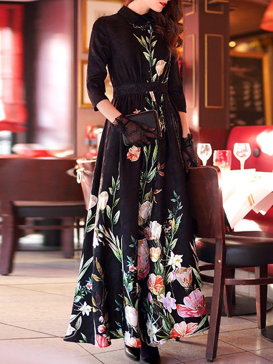 Adorewe stylewe designer maxi dresses designer différentes