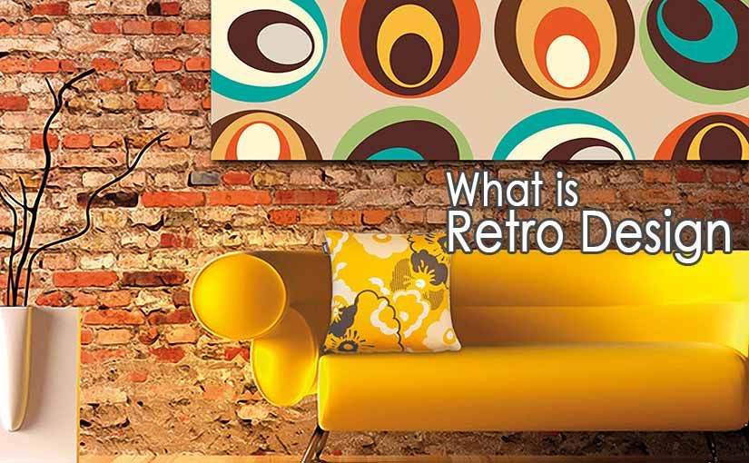 Retro Interior Design what is retro interior design? ⋆ ooork | home design interior and