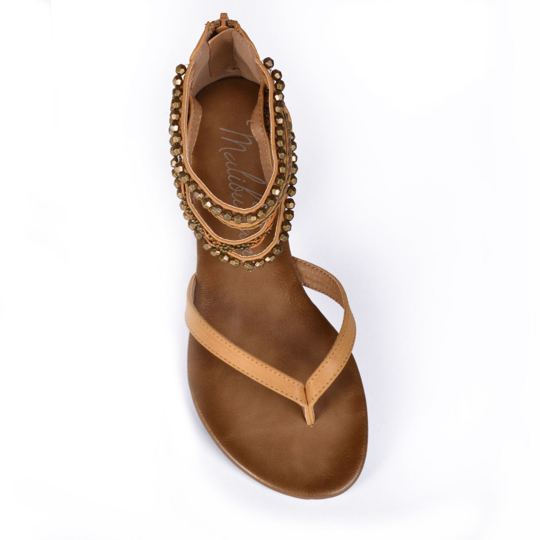 Grecian Style Sandals