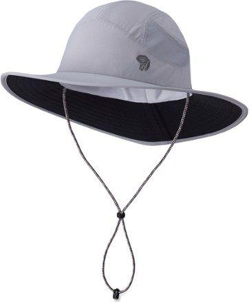fb083f4c3446a Mountain Hardwear Women s Canyon Sun Hat