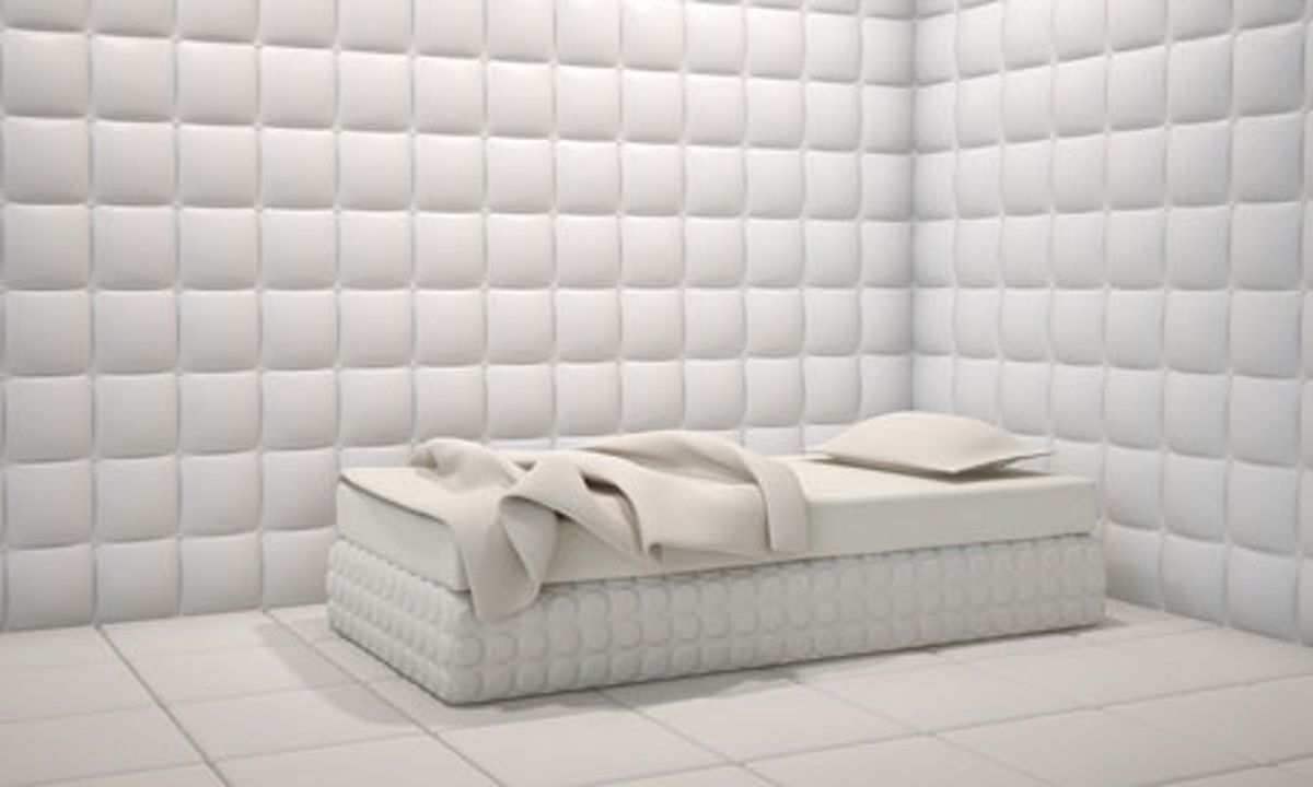 Padded Cell Google Search Padded Cell Pinterest