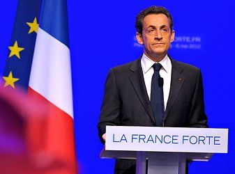 The French do the right thing, the Socialists win..