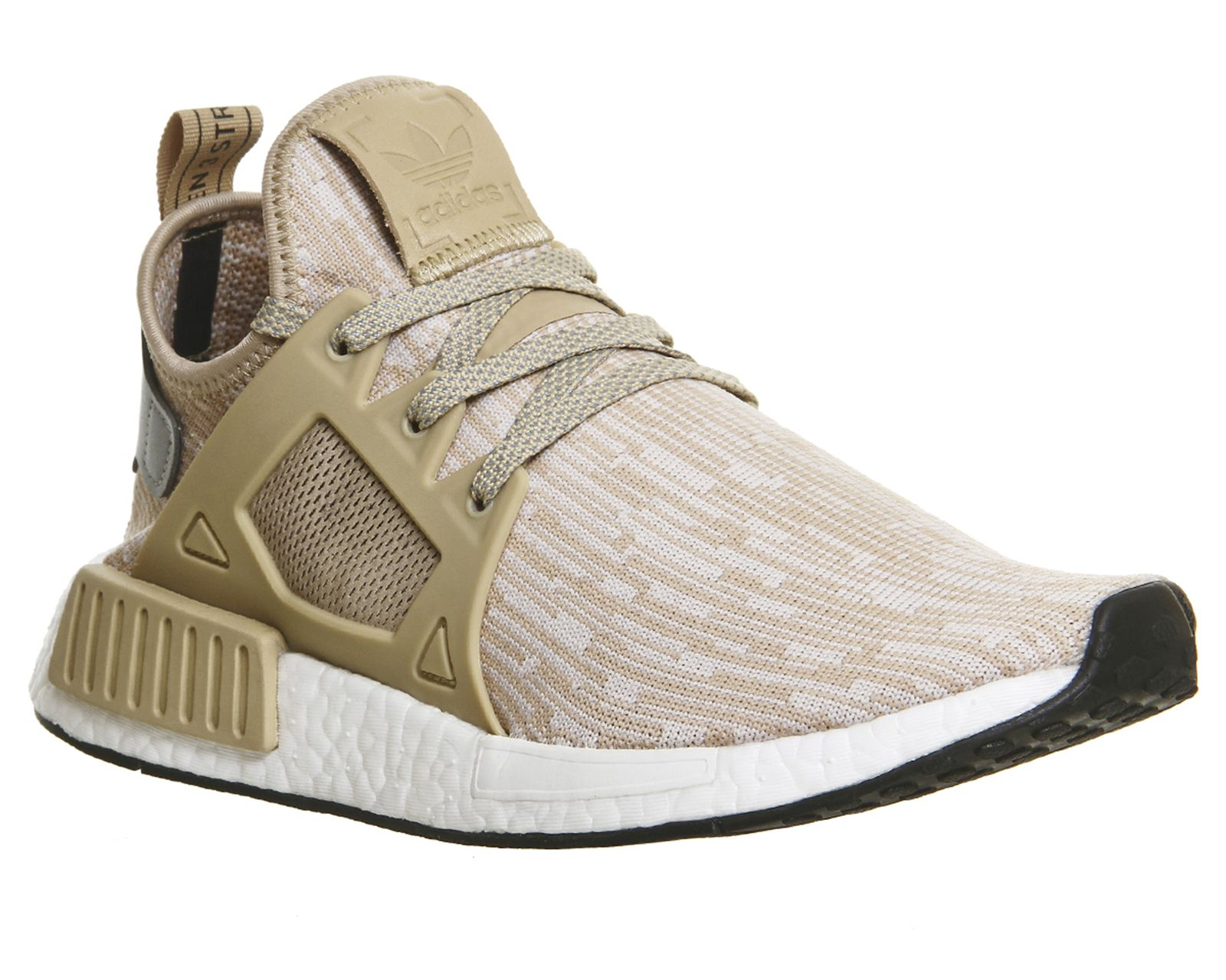 online retailer 93603 4ea6a Adidas Nmd Xr1 Linen Matte Silver | Shoes | Adidas, Adidas ...