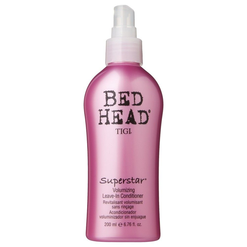 bed head tigi superstar