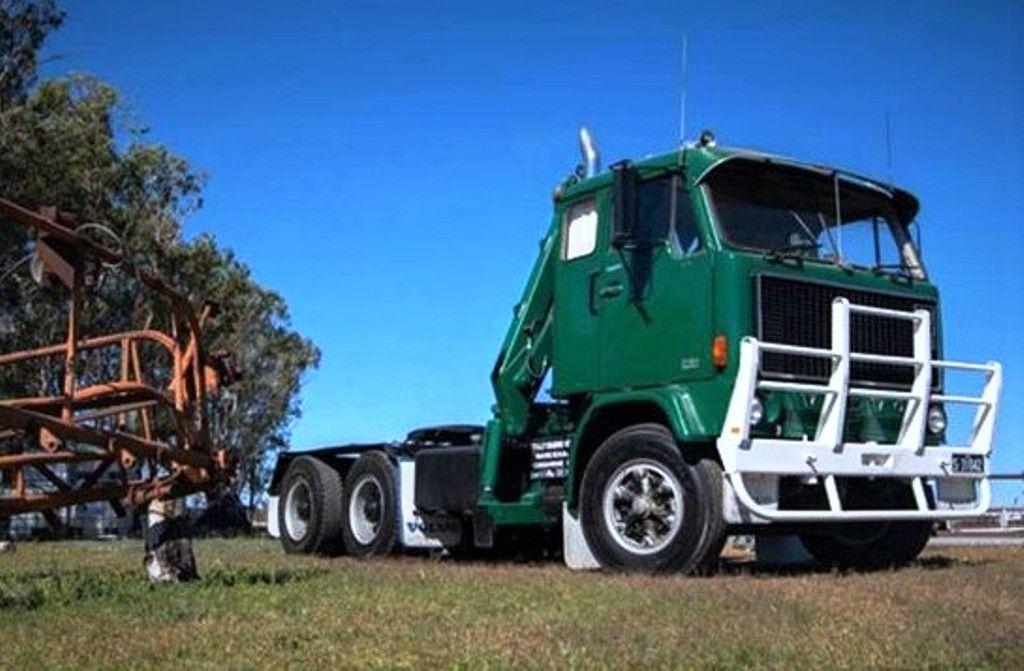 pin på trucks