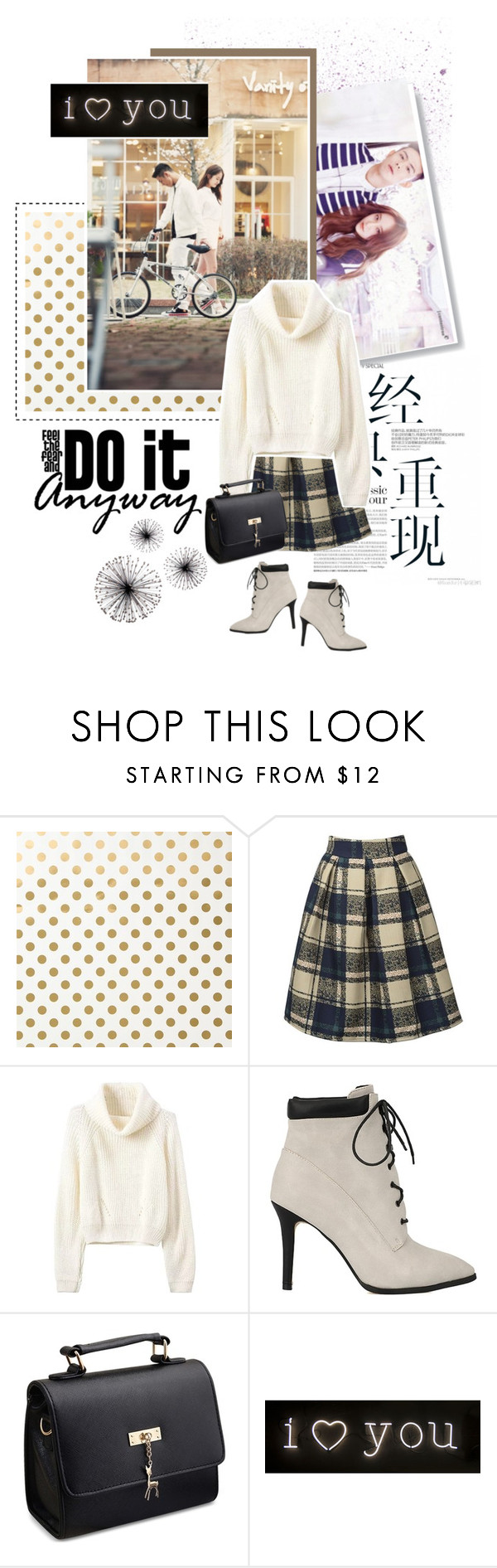 """""""1163. Beenzino + Krystal"""" by oh-pororo ❤ liked on Polyvore featuring Kate Spade, Seletti, Krystal, etude, beenzino and adcampaign"""