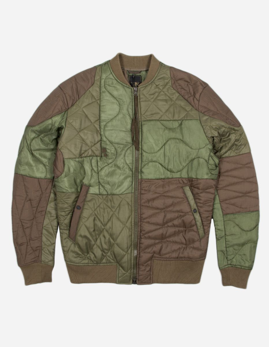 8d379469b 8225 UPCYCLED LINER | MAHARISHI in 2019 | Army clothes, Vintage ...