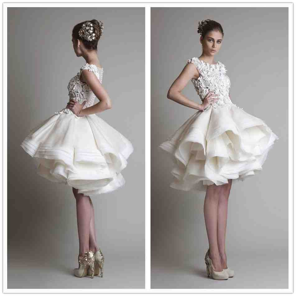 Genial Second Dress For Wedding Reception