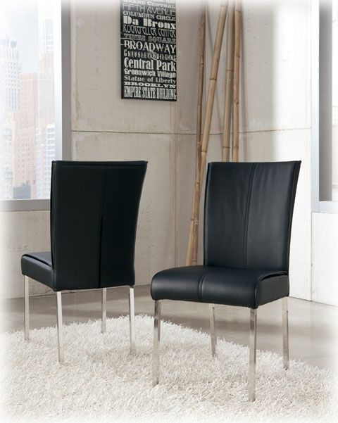 Baraga Dining UPH 2 Side Chairs
