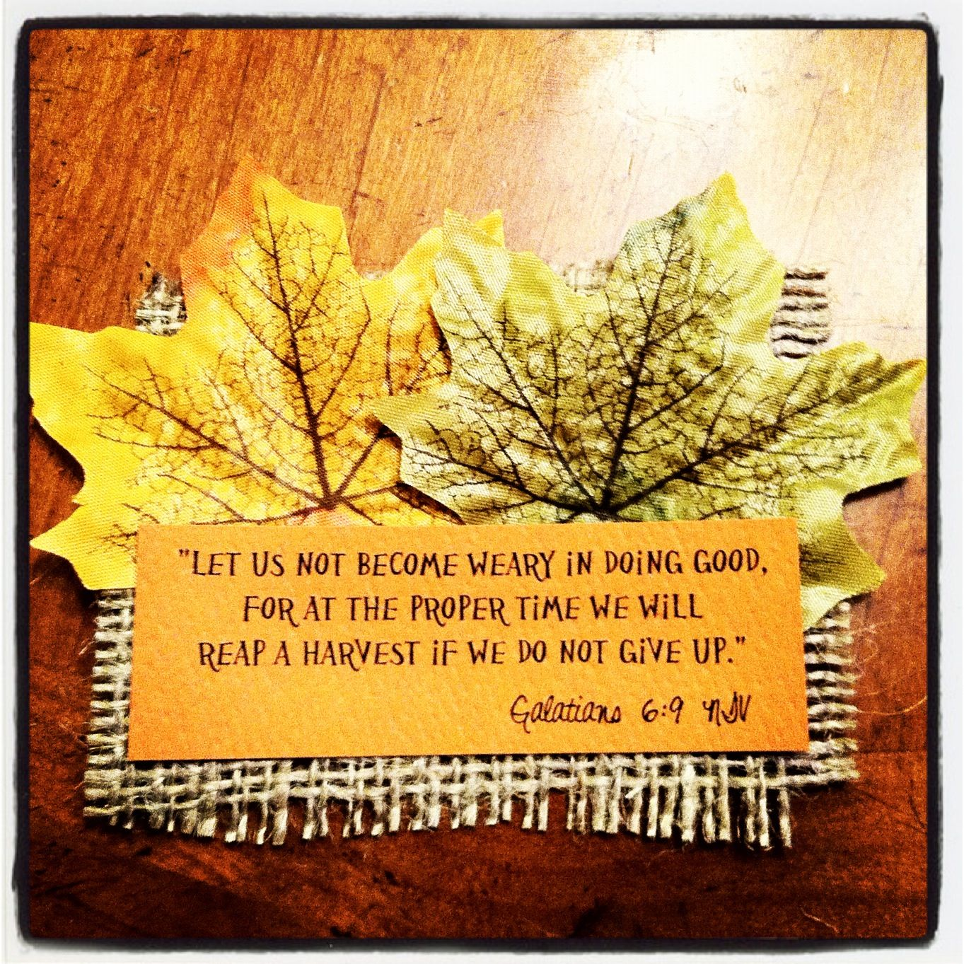 Fall Bible Crafts Related To Bible Verses   Yahoo Image Search Results