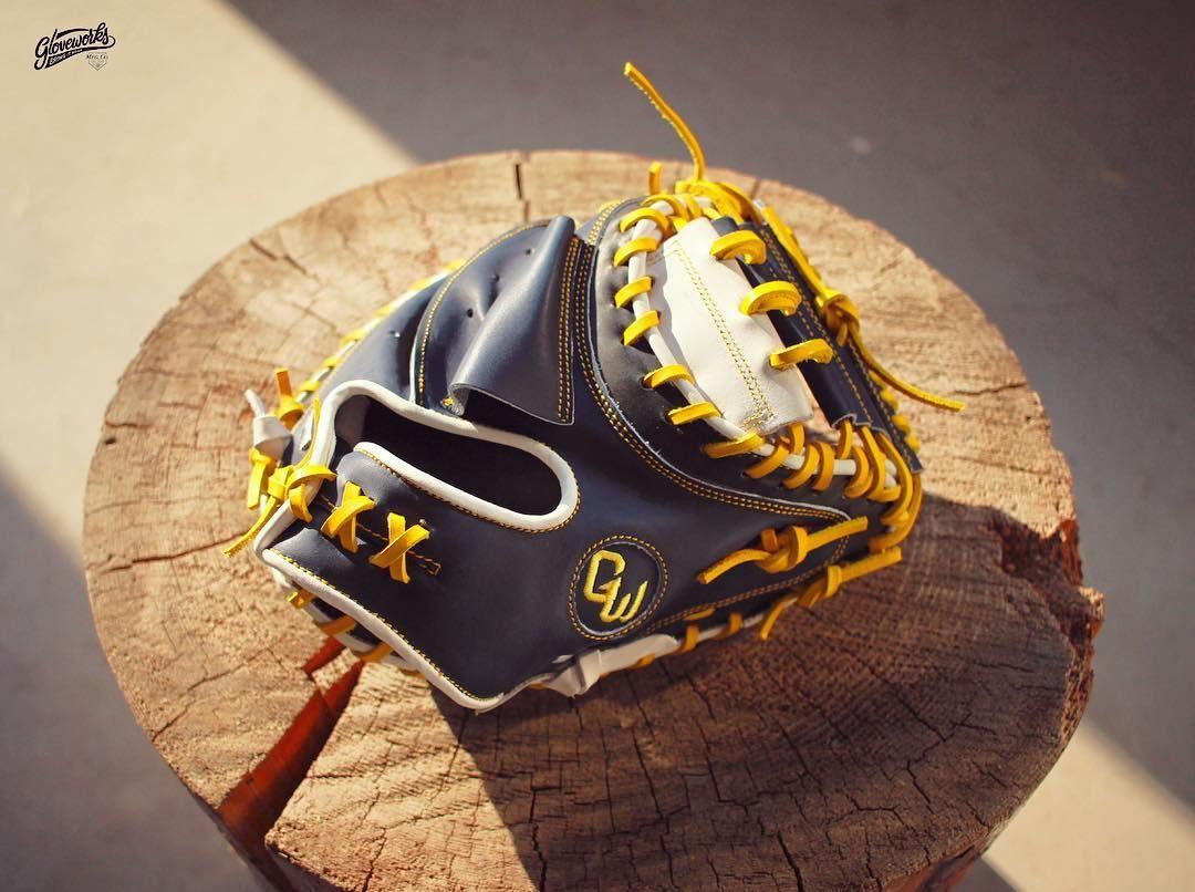 Gloveworks X You #Gloveworks #glovefactory #BringItHome #baseball ...