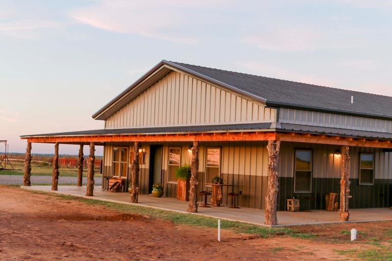 metal building home designs. Metal Buildings with Living Quarters  Everything You Need To Know barn Barn and Building