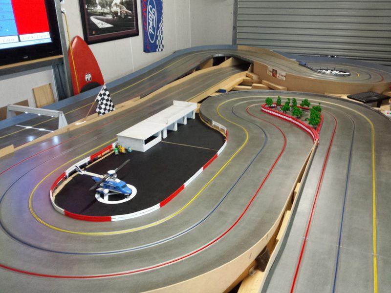 Phoenix Slotcar Racing Club Melbourne 1 32 1 24 Scale Slot Car Racing Group Victoria Tracks Slot Car Racing Slot Cars Slot Car Tracks