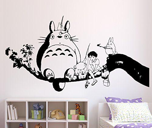 нарисовать картинки на стену в комнату снежинок