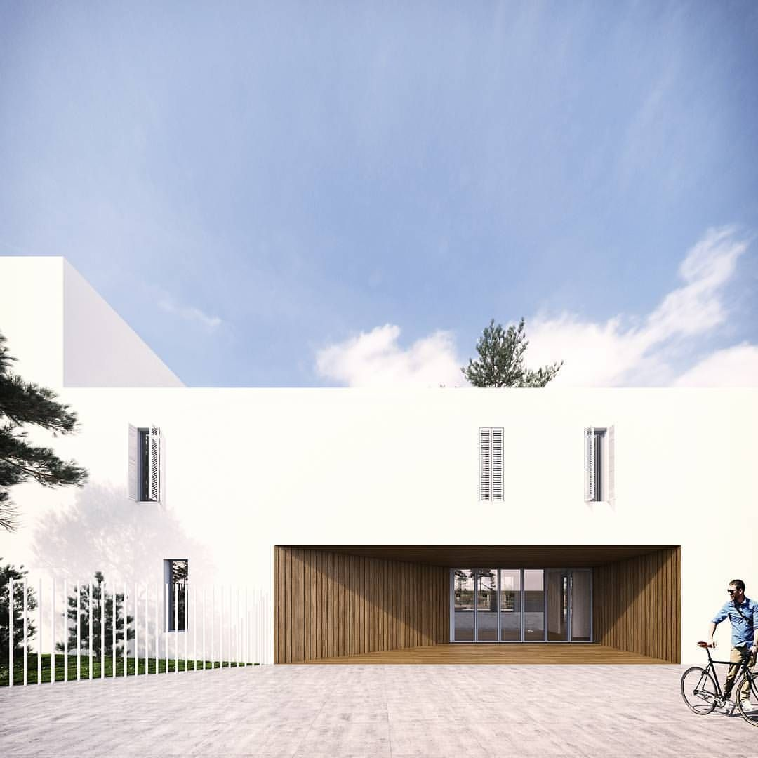 177 2 archhitecture instagram concurso for Arquitectura geriatrica