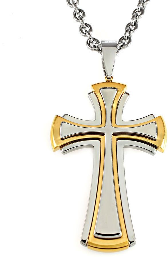 17+ Jcpenney jewelry mens cross necklace ideas