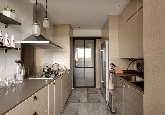 10 Gorgeous And Functional HDB Kitchen The Design Practice