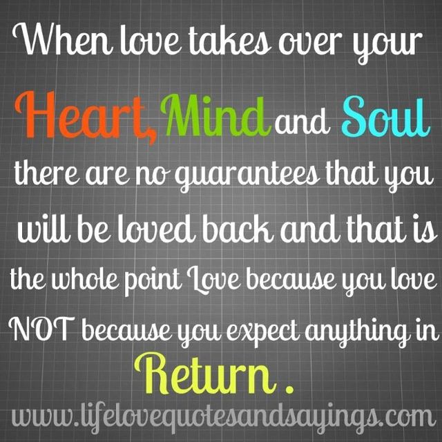Meaning of Love <3