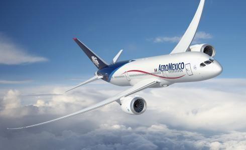 Será la primera línea aérea latinoamericana en operar unos Dreamliner