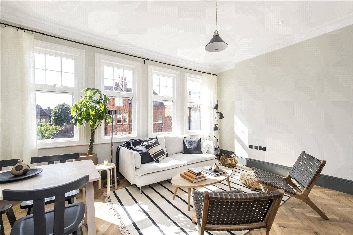 2 Bedroom Property For Sale In Thirlmere Road London Sw16 445 000 Property For Rent Property Home Decor