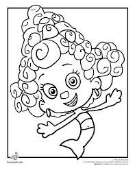 bubble guppies coloring pages google search coloring pages pinterest bubble guppies