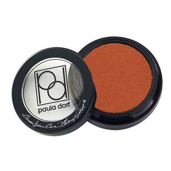 Paula Dorf Cheek Color, Disco 0.1 oz (3 g) ($23) ❤ liked on Polyvore featuring beauty products, makeup, cheek makeup, blush, blushing, paula dorf and paula dorf blush