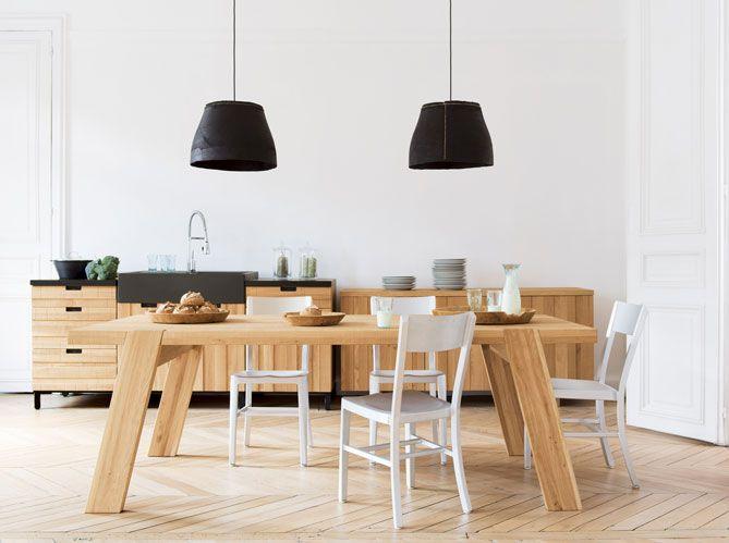 la d co scandinave un style tendance et chaleureux. Black Bedroom Furniture Sets. Home Design Ideas