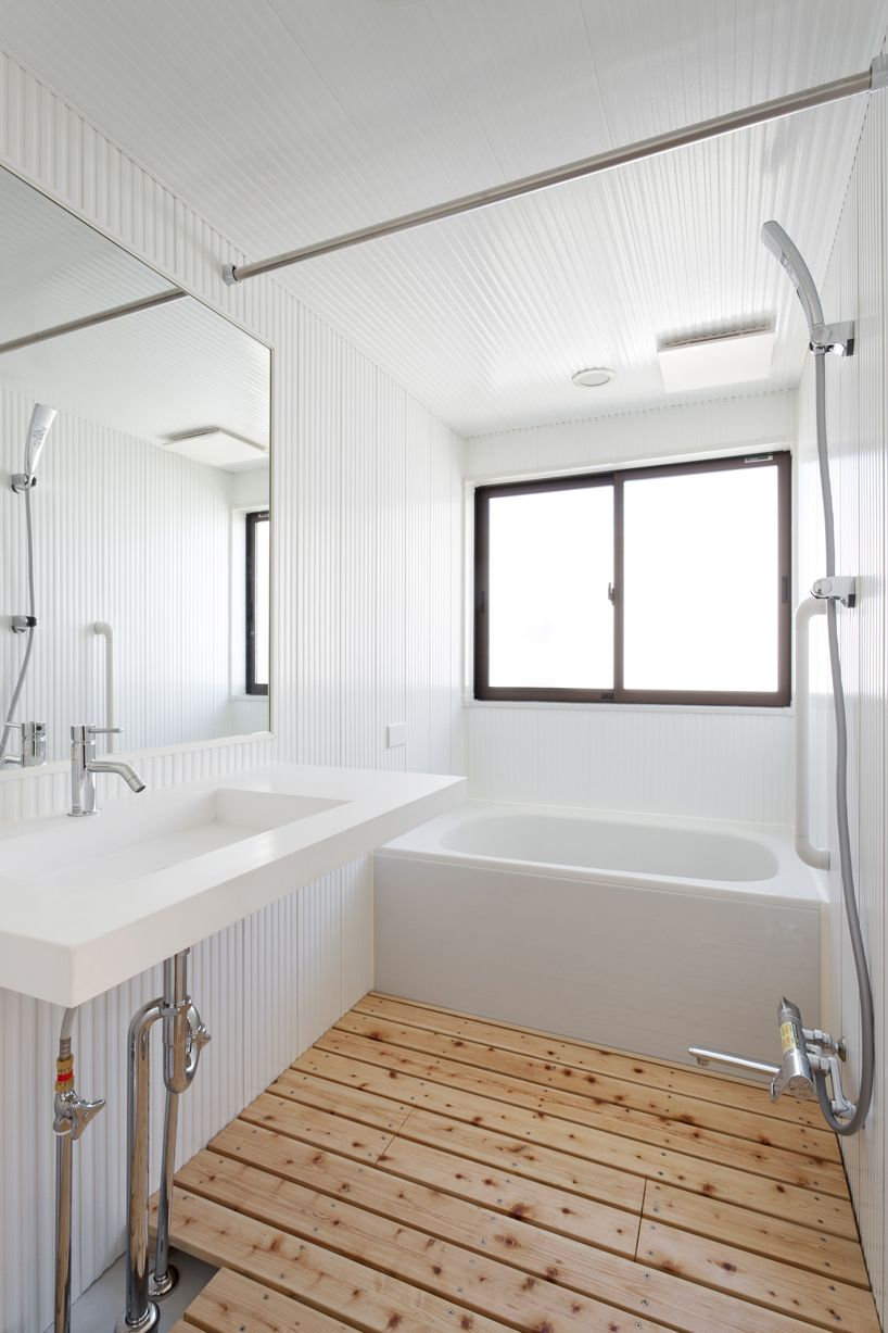 atelier tekuto: mobile smile project | Remodeling ideas, What s and ...