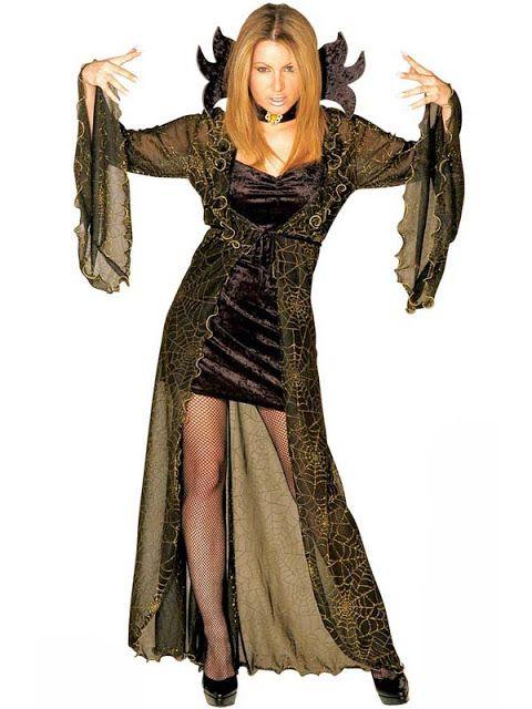 Halloween Kostume Kvinde
