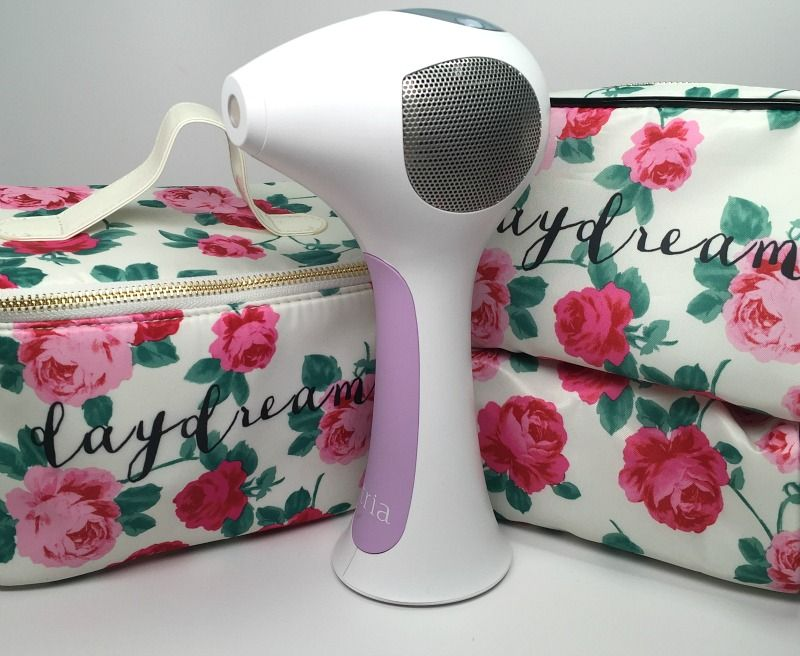 My Tria Hair Removal Laser experience, after 4 months of usage daydreamingbeauty.com