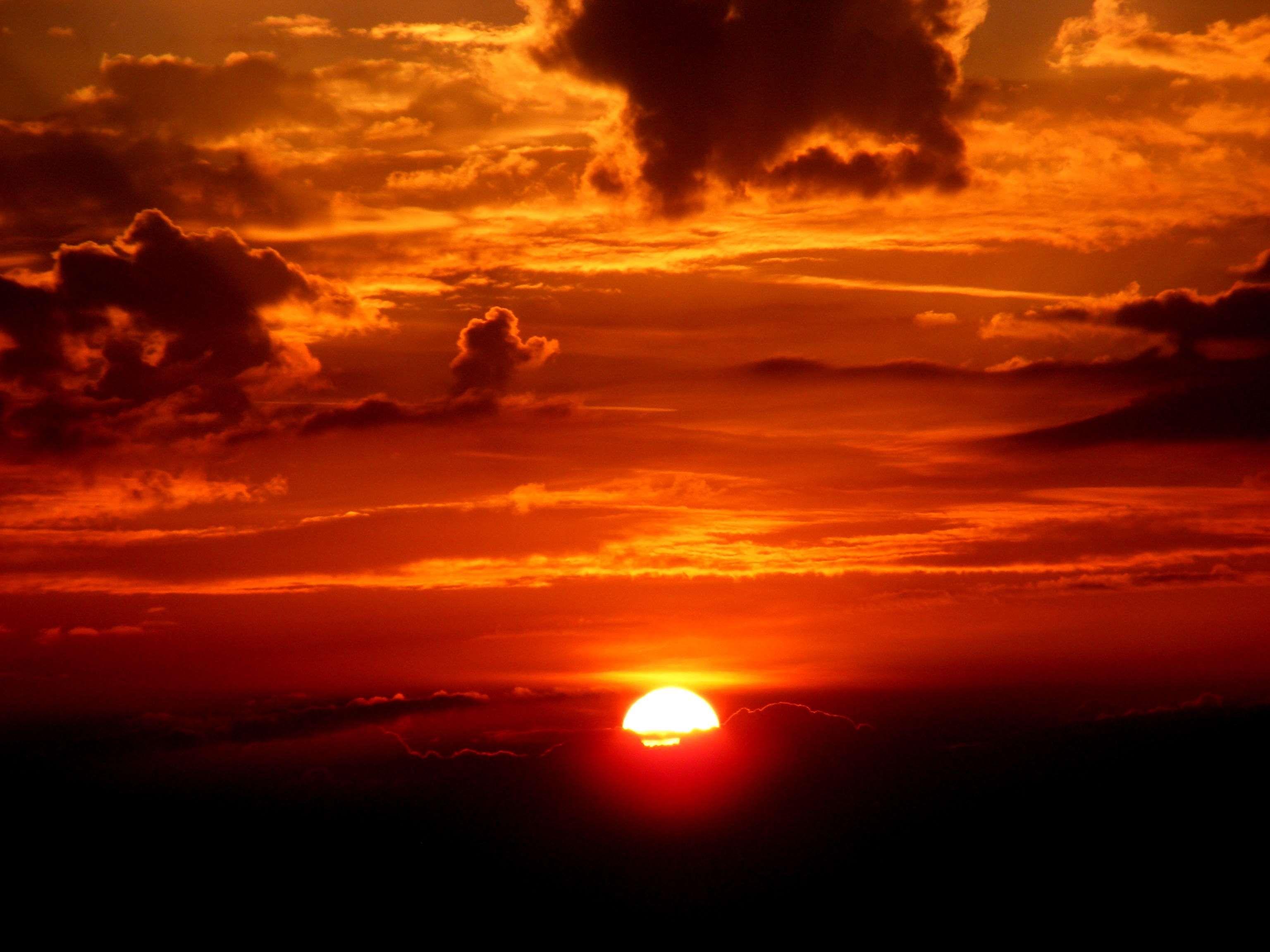 Cloud cloudy dusk evening sun horizon nature red sky sun cloud cloudy dusk evening sun horizon nature red thecheapjerseys Choice Image