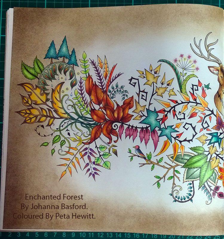 La Artistino Peta Hewitt Colour it, Draw It, Paint It