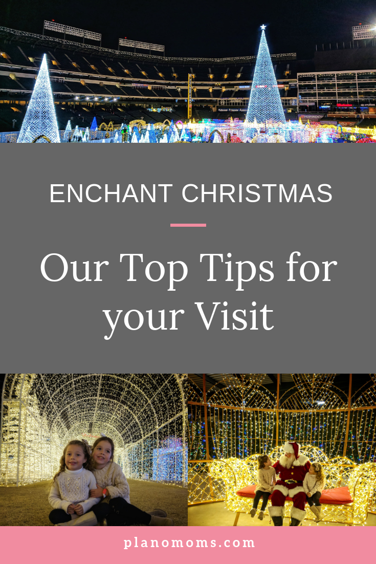 Are You Ready To Experience An Enchant Christmas With Images Christmas Events Near Me Christmas Events Holidays Events